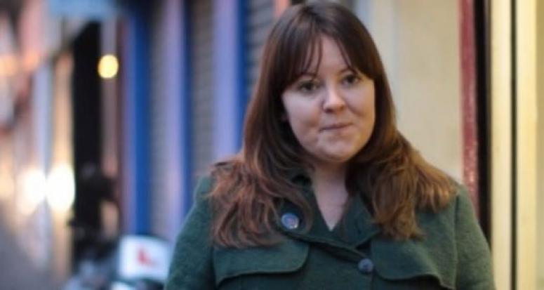 İngiliz parlamenter Sur'da gözaltına alındı