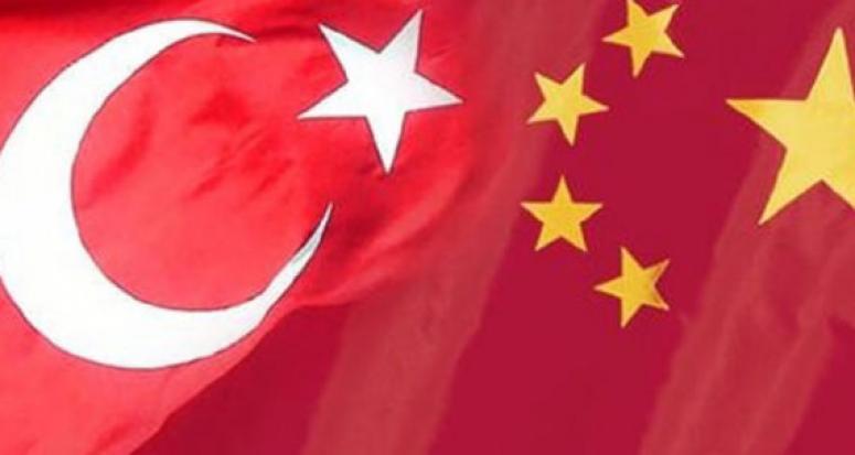 Çin ile yeni bir dönem