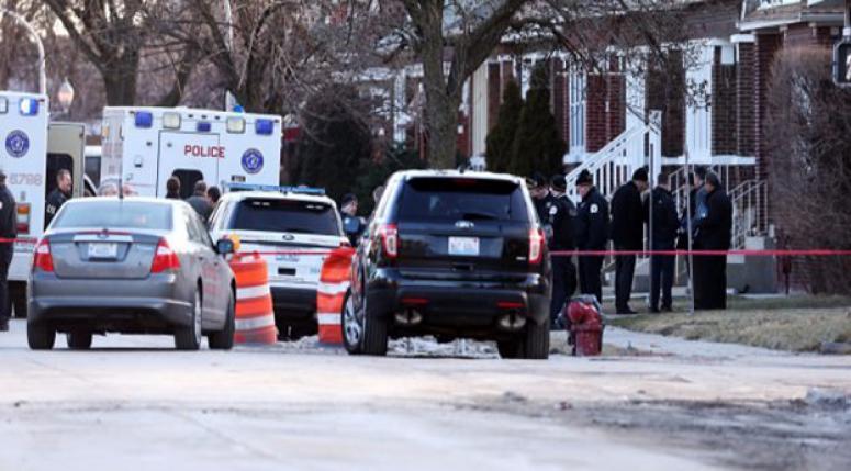 Silahlı saldırı: 4 ölü, 14 yaralı!