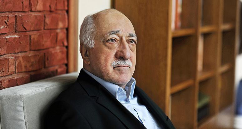 Mustafa Aydın: 'Fetullah Gülen'i eleştiren kafir olur'