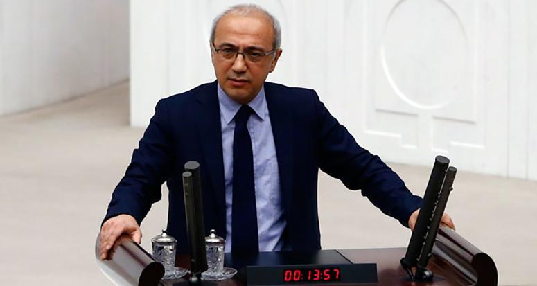 Elvan: 'AYM'nin kararına saygı duyuyoruz'