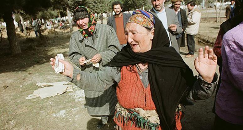Bakanlık'tan 'Hocalı Katliamı' açıklaması!