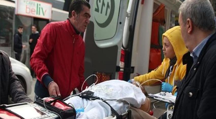 İbrahim Erkal'ın son sağlık durumu!