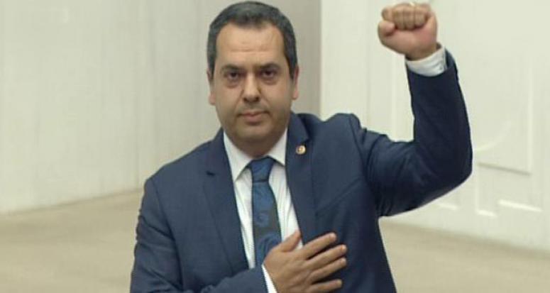CHP'li Yarayıcı'dan Türk halkına hadsiz sözler!