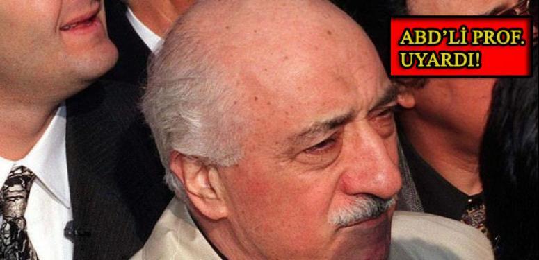'Hem ABD'ye hem de Türkiye'ye tehdittir'