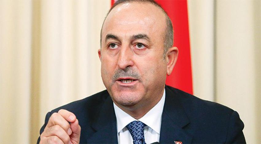 Çavuşoğlu: Türkiye Almanya'yı saf dışı bıraktı