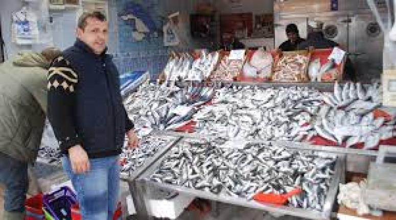 Balık fiyatlarına yüzde 150 zam