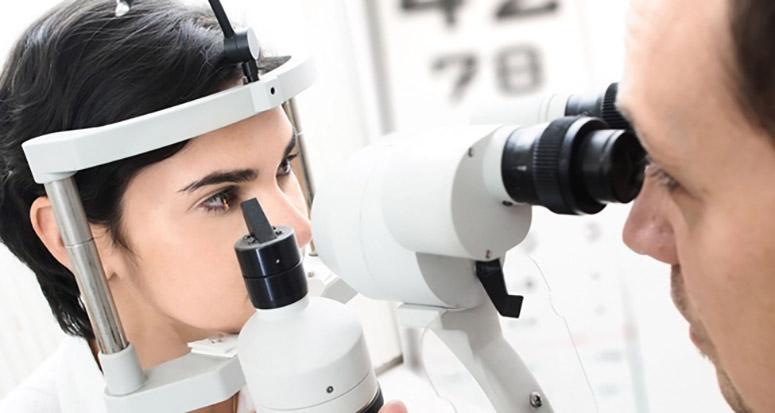 Göz tansiyonu nedir? Tedavisi mümkün mü?