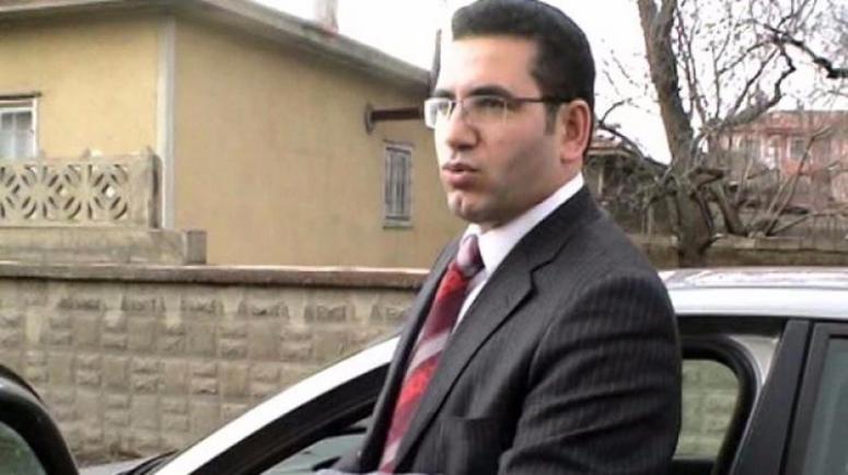 Savcı Bayram Bozkurt gözaltına alındı