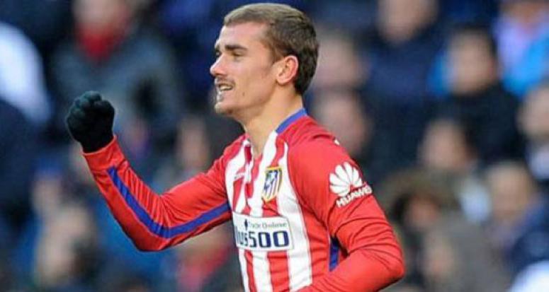 Madrid derbisinde gülen Atletico oldu