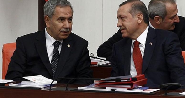 Arınç Erdoğan'la ilgili çarpıcı anılarını paylaştı