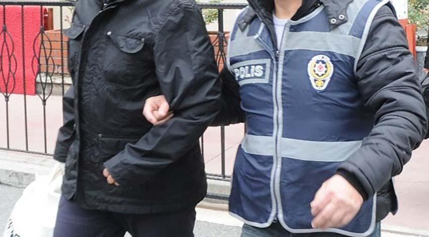 Samsun'da FETÖ'den 22 tutuklama