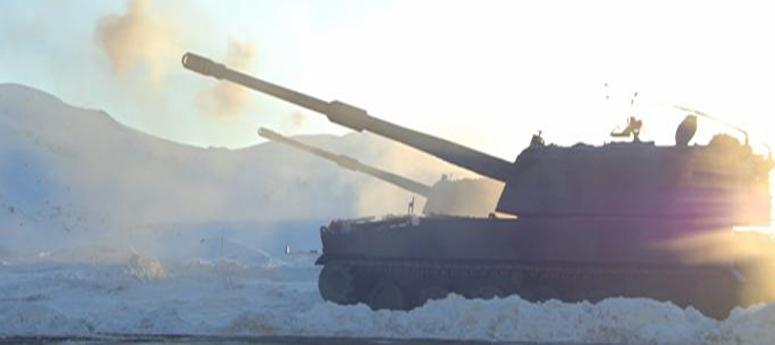 Rusya: Türkiye ateş açtı!