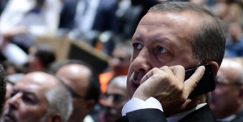 Erdoğan'dan Abdullah Gül'e taziye telefonu!