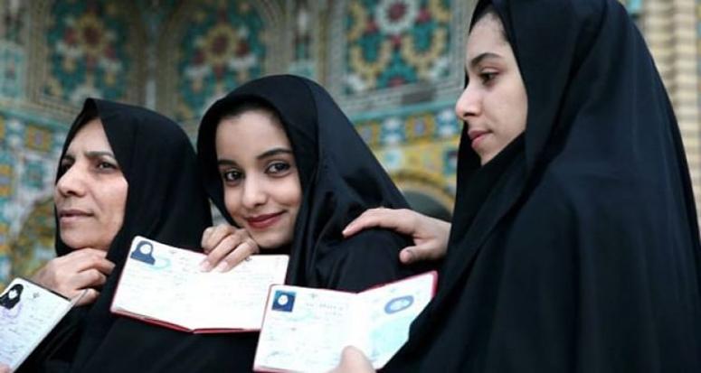 İran'da dünyayı şaşırtan gelişme