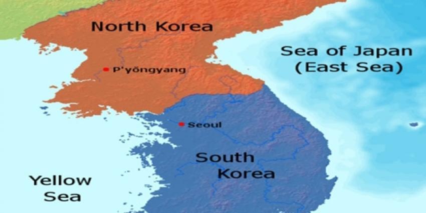 Kuzey Kore ve Güney Kore anlaştı!