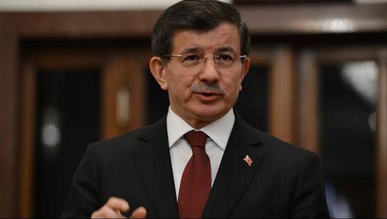 Başbakan Davutoğlu'dan flaş karar!
