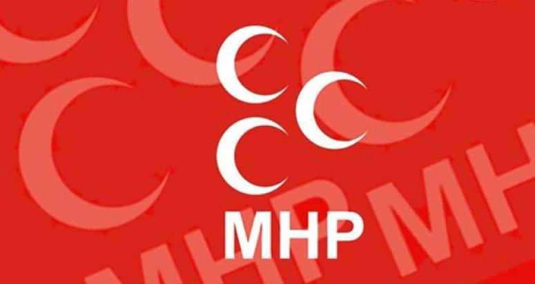MHP'de deprem üstüne deprem: 3 il daha kapattı