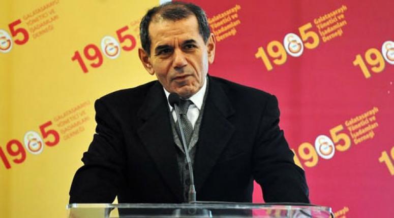 Başkan Özbek'ten Denizli açıklaması