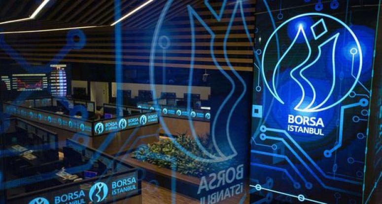 Dev marka Borsa İstanbul'dan ayrıldı