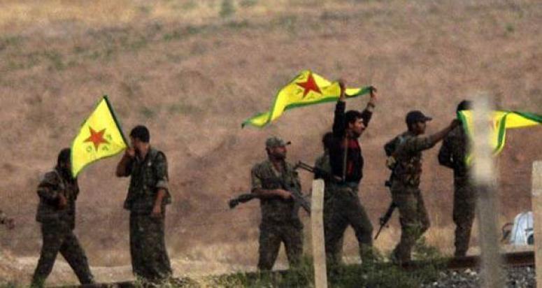 Tel Abyad'da kontrol yeniden YPG'ye geçti