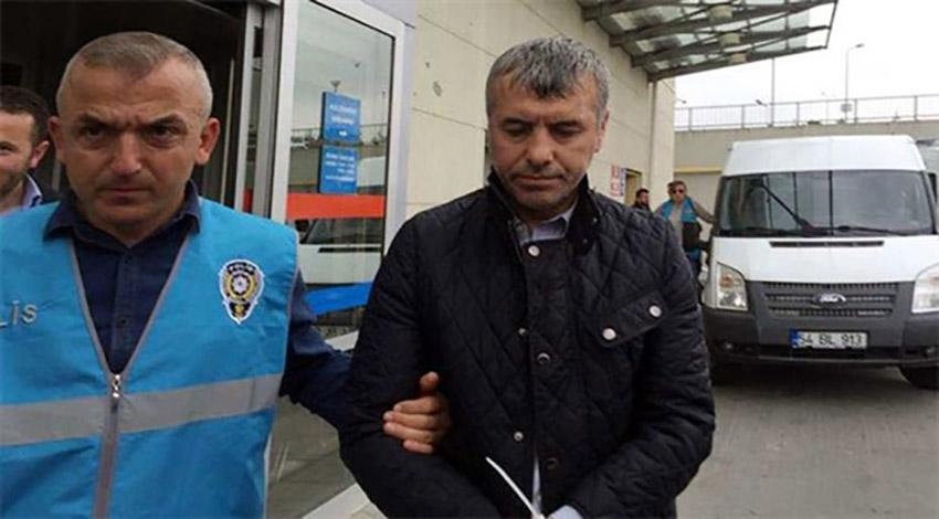 Teknik Direktör Şaban Yıldırım FETÖ'den gözaltında