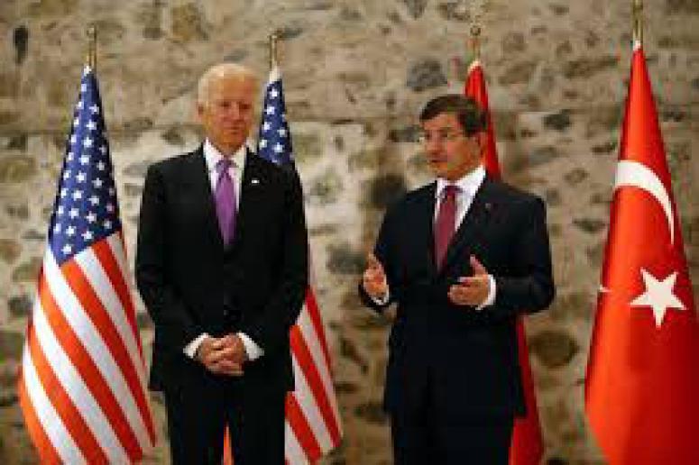 Türkiye ile ABD anlaştı!