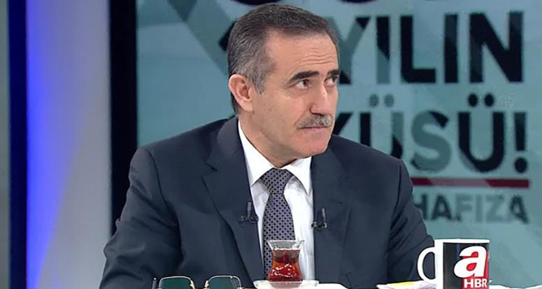CHP'li eski vekil İhsan Özkes'ten paralel baskın ile ilgili şok iddia!