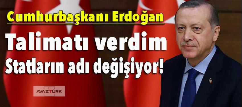 Erdoğan: Bizim zorlamayla, baskıyla asla işimiz olmamıştır