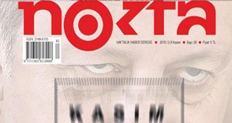 Savcı, Nokta Dergisi yöneticileri hakkında beraat istedi