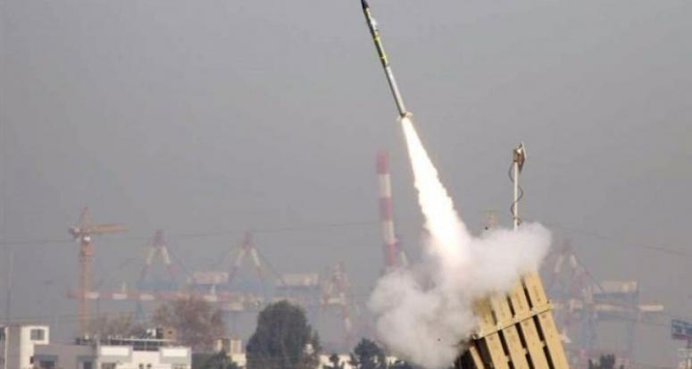 İsrail füze savunma sistemi kuruyor