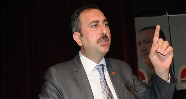 AK Parti'den CHP'ye sert tepki!