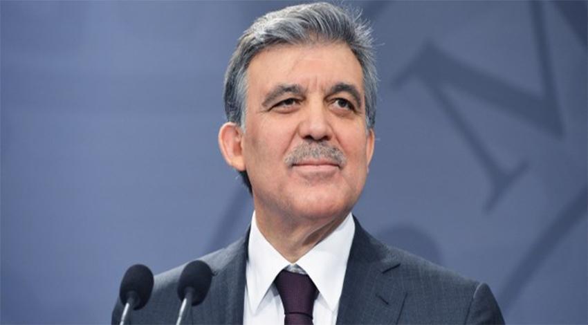 Abdullah Gül'ün danışmanı tutuklandı!