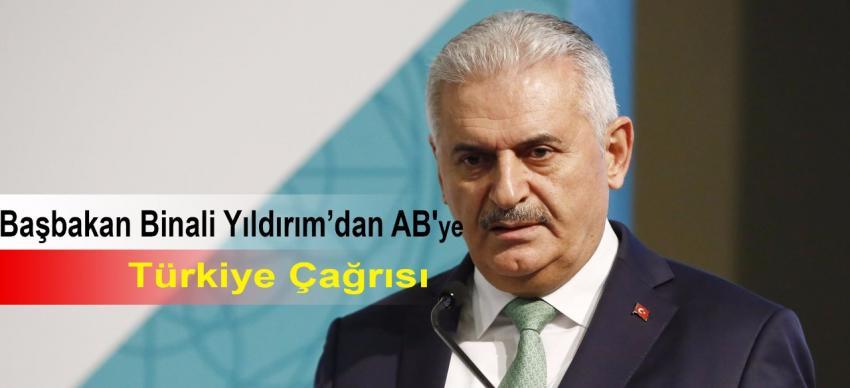 AB Türkiye ile nasıl bir yol yürüyeceğine karar vermeli