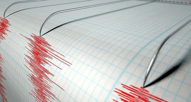 Van'da iki ayrı korkutan deprem!