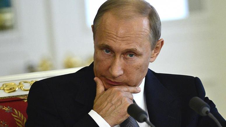 Putin, Atambayev ile görüştü