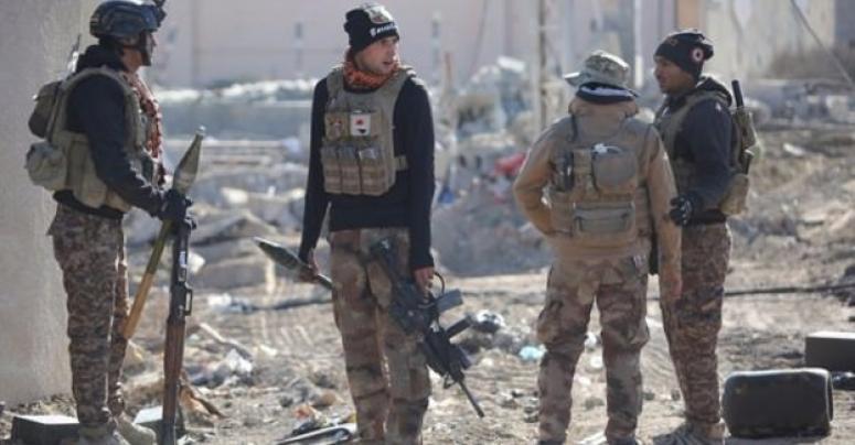DAEŞ'in Askeri Konsey Sorumlusu öldürüldü