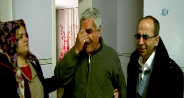 Şehit babasının feryadı Türkiye'yi ağlattı!