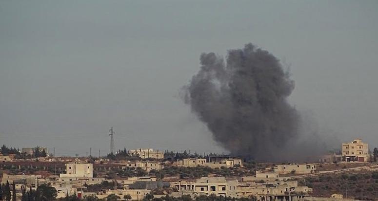 Halep'te kuşatma yapılıyor!