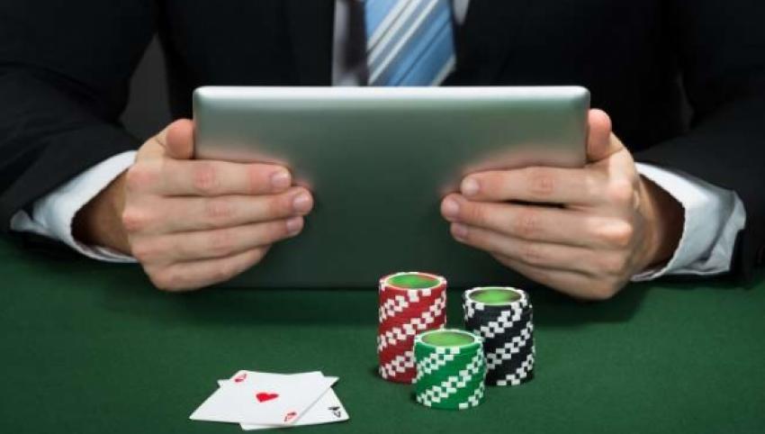 MASAK'tan uyarı! Yasa dışı bahis ve kumar oynayana 'haciz'