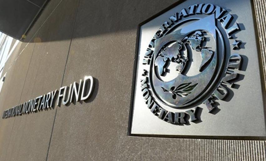 IMF'den önemli Türkiye beklentisi!