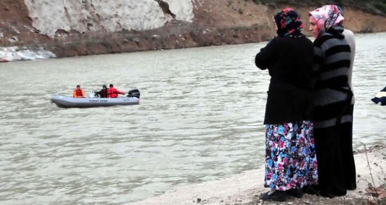 Tokat'daki kayıp çocuklar için yeniden arama başlatıldı