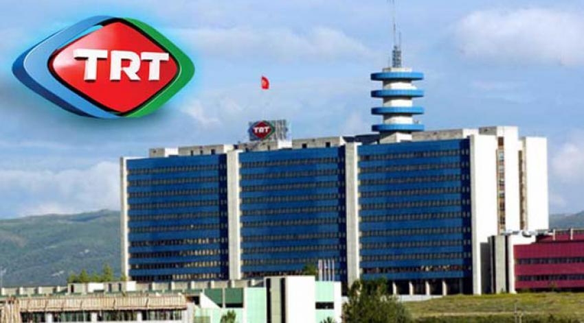 TRT'nin 20 eski çalışanı hakkında gözaltı kararı verildi