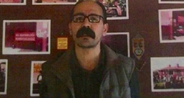 Terör örgütünün İstanbul kuklası yakalandı