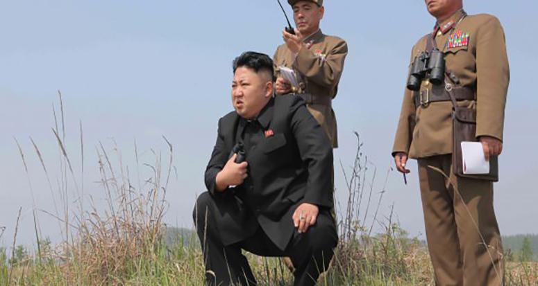 Kuzey Kore çıldırdı!