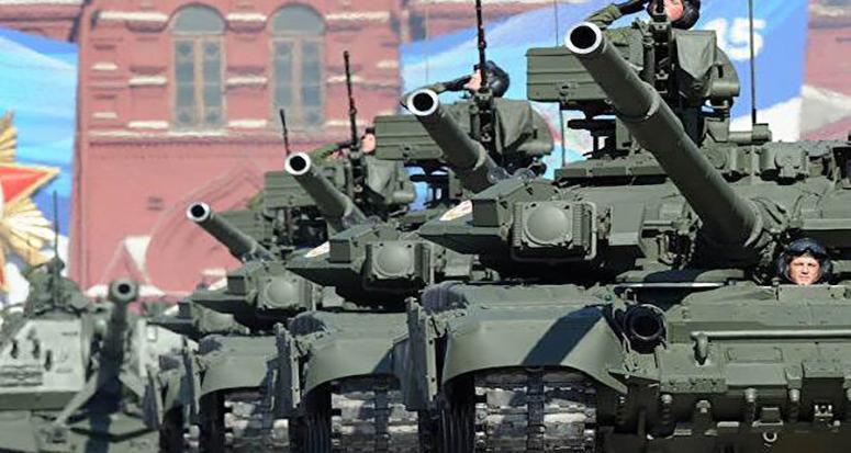 'Moskova bir numaralı tehdit!'