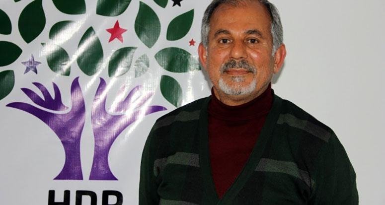HDP'den PKK'ya çağrı!
