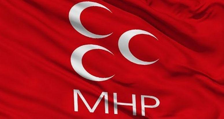 MHP'den 40 sayfalık savunma