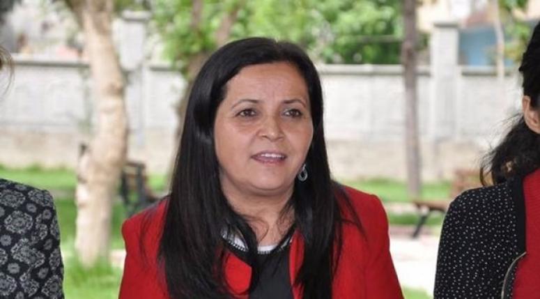 Silopi'de Belediye Başkanı'na gözaltı!