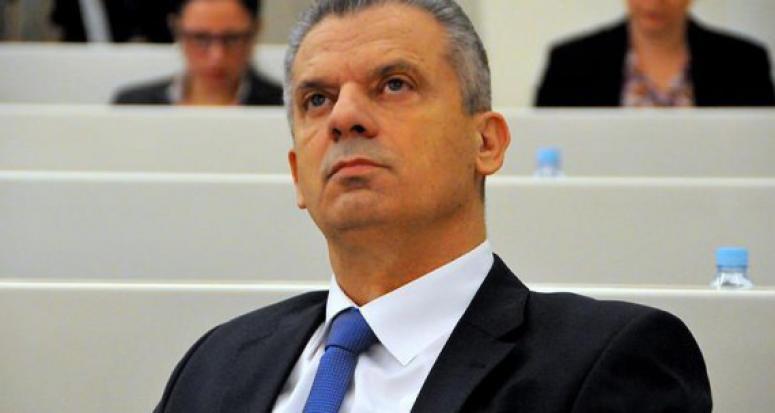 Bosnalı muhalefet lideri gözaltına alındı